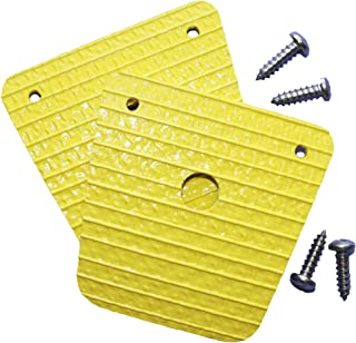Unhinged Solutions Igloo Cooler Replacement Latches (Set of 2) - Unbreakable, Made in USA, Repurposed Fire Hose