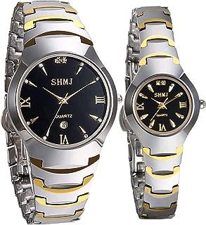 Best tungsten wrist watch Reviews