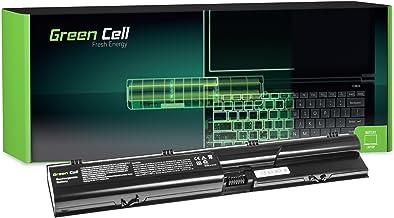 Green Cell® Standard Serie PR06 633805-001 Batería para HP ProBook 4330s 4430s 4530s 4535s 4540s Ordenador (6 Celdas 4400mAh 10.8V Negro)