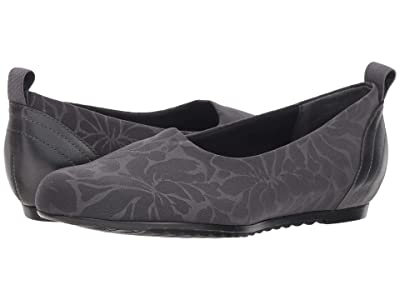 Munro Iriana (Grey Stretch Fabric) Women