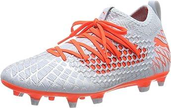 PUMA Future 4.3 Netfit FG/AG, Botas de fútbol para Hombre