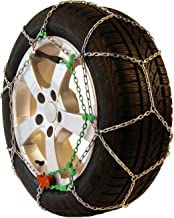 RUD 4717740 Snow Chains 4FUN 3.1 mm Cable Mounting, Set of 2, 0035