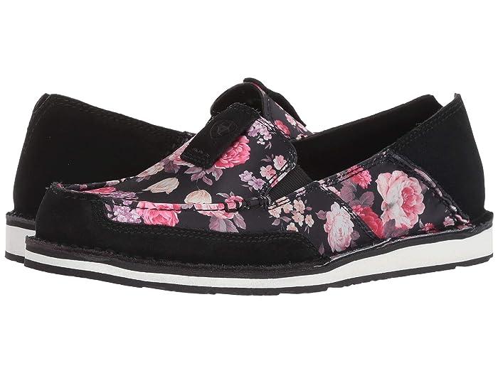 Women's Ariat Cruiser Slip-On Shoes