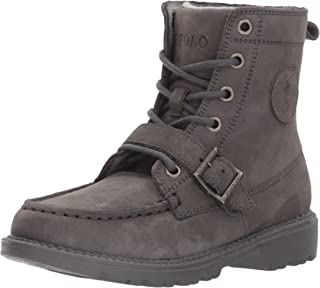 Polo Ralph Lauren Kids Ranger Hi Ii Fashion Boot