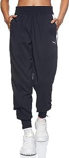 PUMA womens Train Favorite Woven Pants
