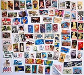 Best post stamps collection Reviews