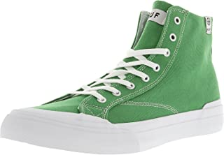 Best green canvas shoes mens Reviews