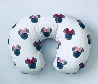 Best minnie mouse boppy pillow Reviews