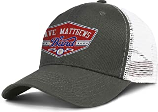 Best Dmb Hat of 2020 – Top Rated & Reviewed