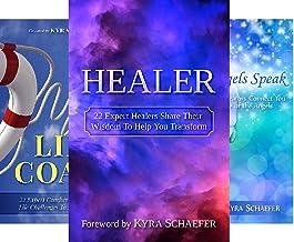 Transformation (4 Book Series)