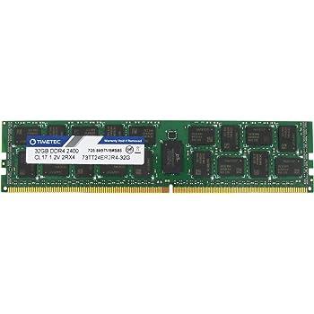 32GB Memory for Acer Altos R680 F4 Server DDR4 2666 MHz 1.2V ECC RDIMM PARTS-QUICK Brand