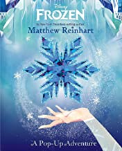 Frozen: A Pop-Up Adventure PDF