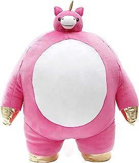 TINY HEADED KINGDOM: Unicorn Stuffed Animal   Hugging Cute Squishy Adorable Pillow Gifts for Kids, Adult, Birthdays, Gradu...