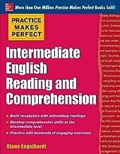Practice Makes Perfect Intermediate English Reading and Comprehension (Practice Makes Perfect Series)