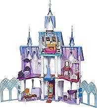 Disney Frozen 2 - Ultimate Arendelle 152cm Castle Play Set - Colourful Light Show - Kids Toys - Ages 3+