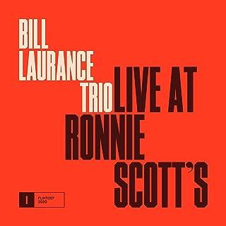 Live At Ronnie Scott's  [日本語解説つき]