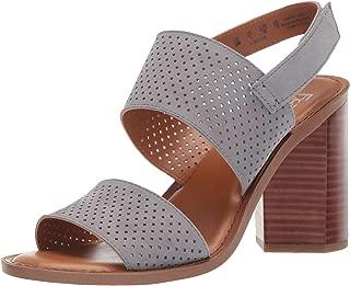 Women's Devine Heeled Sandal
