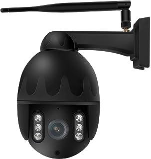 BEESCLOVER V-starcam C31S-X4 HD 1080P 4X Zoom IP Camera WiFi Outdoor IP66 Waterproof IR Vision PTZ Speed Dome CCTV Surveil...