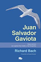 Juan Salvador Gaviota/Jonathan Livingston Seagull (Spanish Edition)