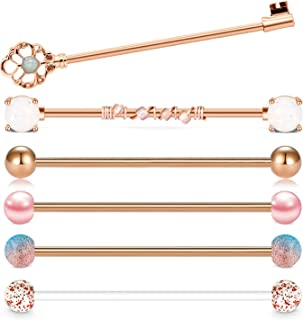 opal industrial piercing