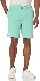 Men's Sport Tennis Fleece Short