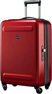 Victorinox 601019 Etherius Large Carry-On Luggage Bag Red 60 Centimeters