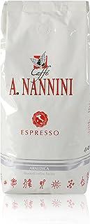Caffè A. Nannini Araldica, Espresso Bohnen, 1 kg