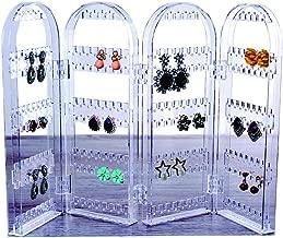 Best pierced earrings holder Reviews