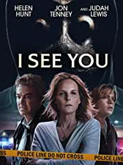 I SEE YOU now on Digital and On Demand, and on DVD Jan. 21 from Paramount
