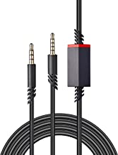 $21 » Replacement 2.0M Astro a40 Inline Mute Cable Also Work for Astro Gaming Headset a10 and a40tr