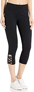 Marc New York Performance Women's Caged Crop Legging