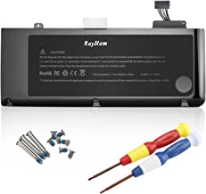 RayHom A1322 Battery for Apple Macbook Pro 13 inch A1322 A1278 Battery [2009 2010 2011 2012 Version] 661-5229 661-5557 020-6547-A 020-6765-A [12 Months Warranty 10.95V/72Wh]