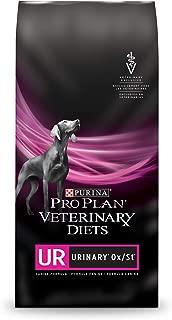 Purina Pro Plan Veterinary Diets UR Urinary Ox/St Canine Formula Dry Dog Food - 16.5 lb. Bag