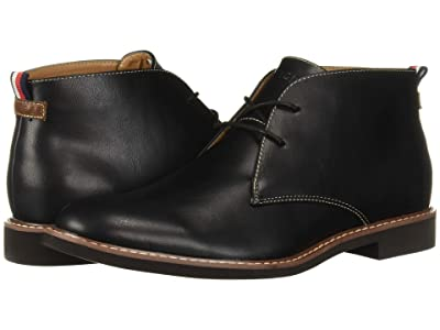 Tommy Hilfiger Gervis2 (Black) Men