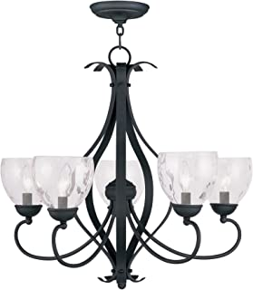 Best livex lighting 5 light chandelier Reviews