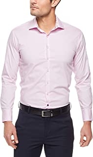 Van Heusen Pierre Cardin Slim Fit Business Shirt
