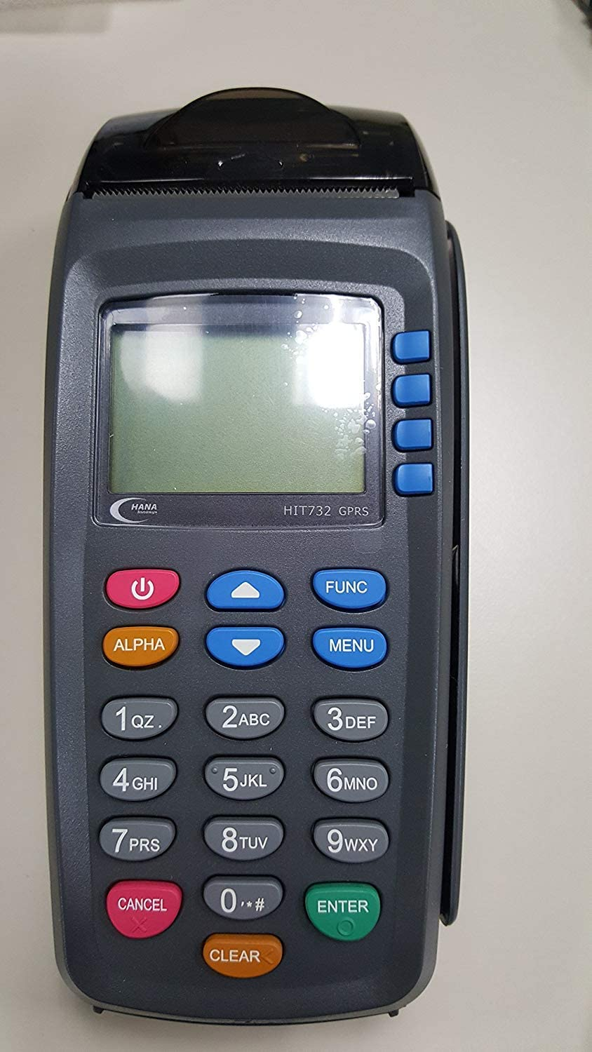 S90 - National products GPRS and EMV Hana Innosys of Version OEM 5 Unit Pax Excellent