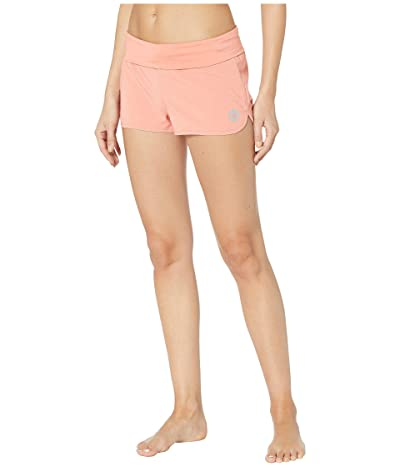 Roxy Endless Summer Boardshorts (Terra Cotta) Women