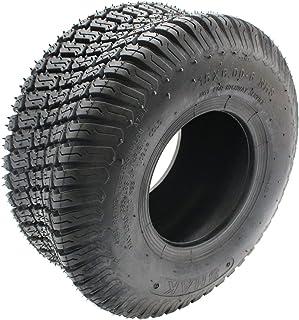 Neumático Delantero para Fleurelle B11 13 a1451 F619 tráctor 15 x 6.00 – 6