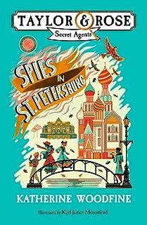 Spies in St. Petersburg