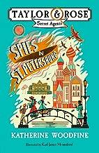 Spies in St. Petersburg (2) (Taylor & Rose Secret Agents)