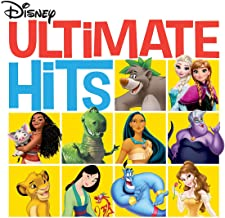 Disney Ultimate Hits (Various Artists)