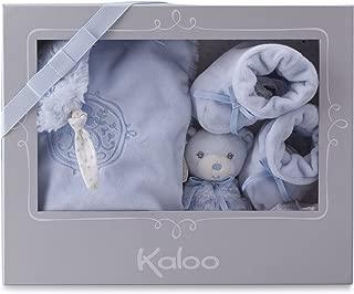 Kaloo Monkoeur Louise Pendentif C/œur
