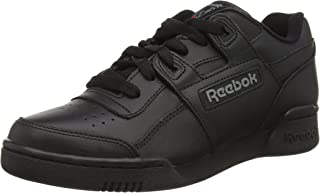 Reebok Womens Workout Plus Black Size: