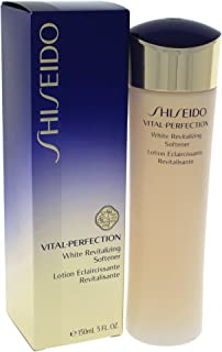 Shiseido Vital-Perfection White Revitalizing Softener - 150 ml