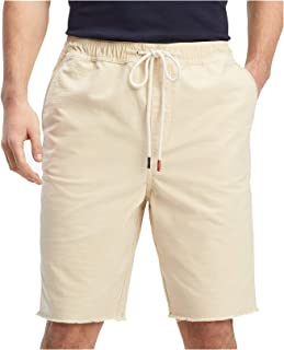 "TOMMY HILFIGER Men's Woven Lance 10"" Shorts"