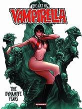 Art of Vampirella: The Dynamite Years