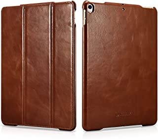 ipad pro 10.5 leather smart cover