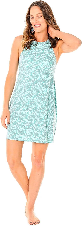 CARVE Designs Sanitas Swim Dress