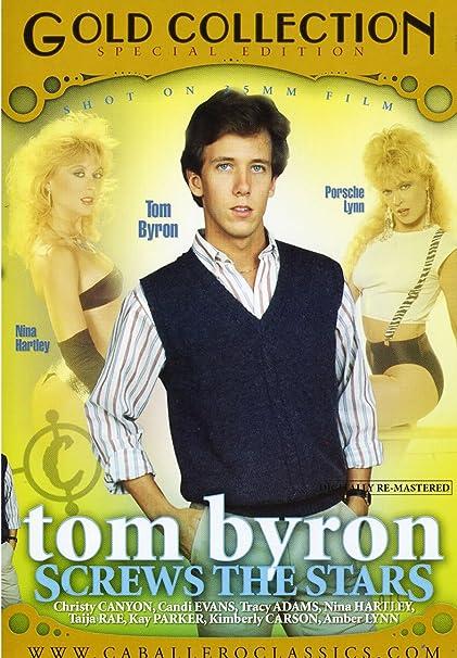 Tom Byron